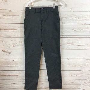 Boys Vans Chino Pants